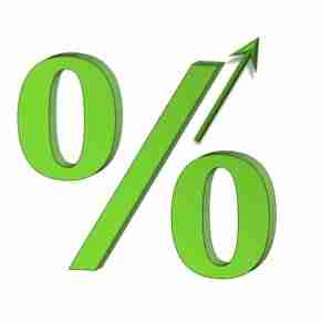 Interest Rates - Up - MoneyCafe.com