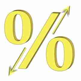 Interest Rates - Unchanged - MoneyCafe.com